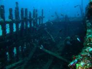 Asisbiz Dive 8 Philippines Mindoro Sabang Junk July 2005 18