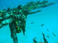 Asisbiz Dive 8 Philippines Mindoro Sabang Junk Nov 2005 06