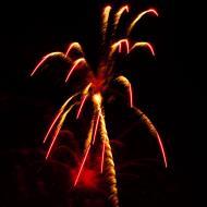 Asisbiz New Year 2011 Fireworks Makati Philippines 018