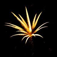 Asisbiz New Year 2011 Fireworks Makati Philippines 019