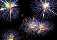 Asisbiz New Year 2011 Fireworks Makati Philippines 024