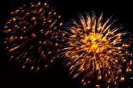 Asisbiz New Year 2011 Fireworks Makati Philippines 064