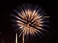 Asisbiz New Year 2011 Fireworks Makati Philippines 065