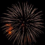 Asisbiz New Year 2011 Fireworks Makati Philippines 091
