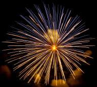 Asisbiz New Year 2011 Fireworks Makati Philippines 096