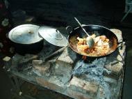 Asisbiz Burmese local Food Mandalay Myanmar 02