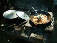 Asisbiz Burmese local Food Mandalay Myanmar 03