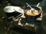 Asisbiz Burmese local Food Mandalay Myanmar 05