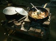 Asisbiz Burmese local Food Mandalay Myanmar 06