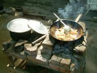 Asisbiz Burmese local Food Mandalay Myanmar 07