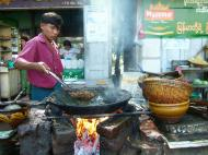 Asisbiz Burmese local Food Mandalay Myanmar 09