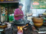 Asisbiz Burmese local Food Mandalay Myanmar 10