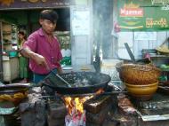 Asisbiz Burmese local Food Mandalay Myanmar 11