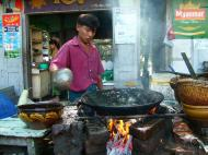 Asisbiz Burmese local Food Mandalay Myanmar 12