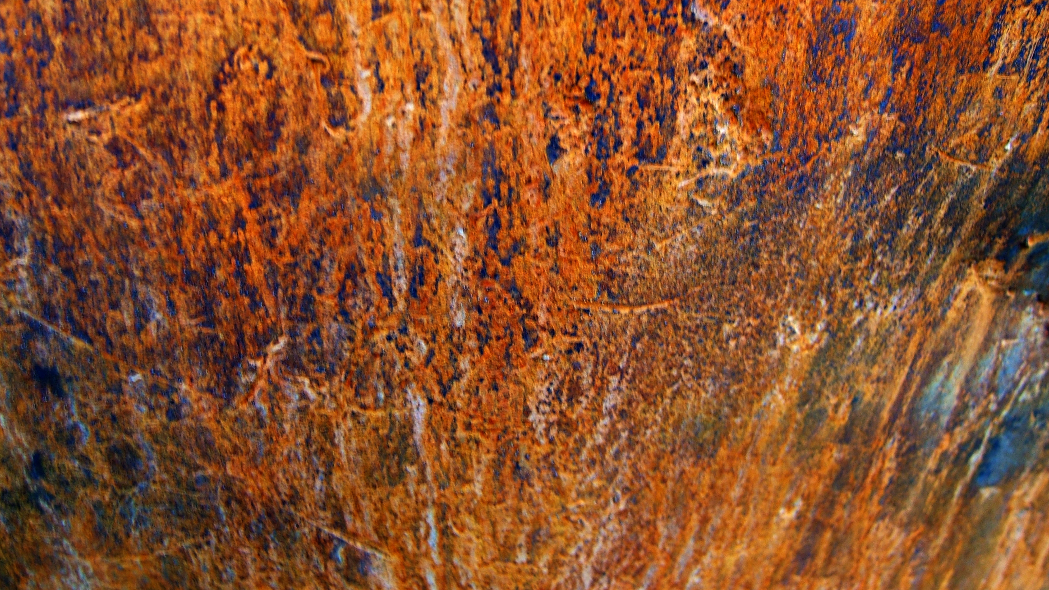 Textures Steel Rusted Metal Sheeting Machinary 19