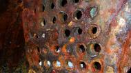 Asisbiz Textures Steel Rusted Metal Sheeting Machinary 05