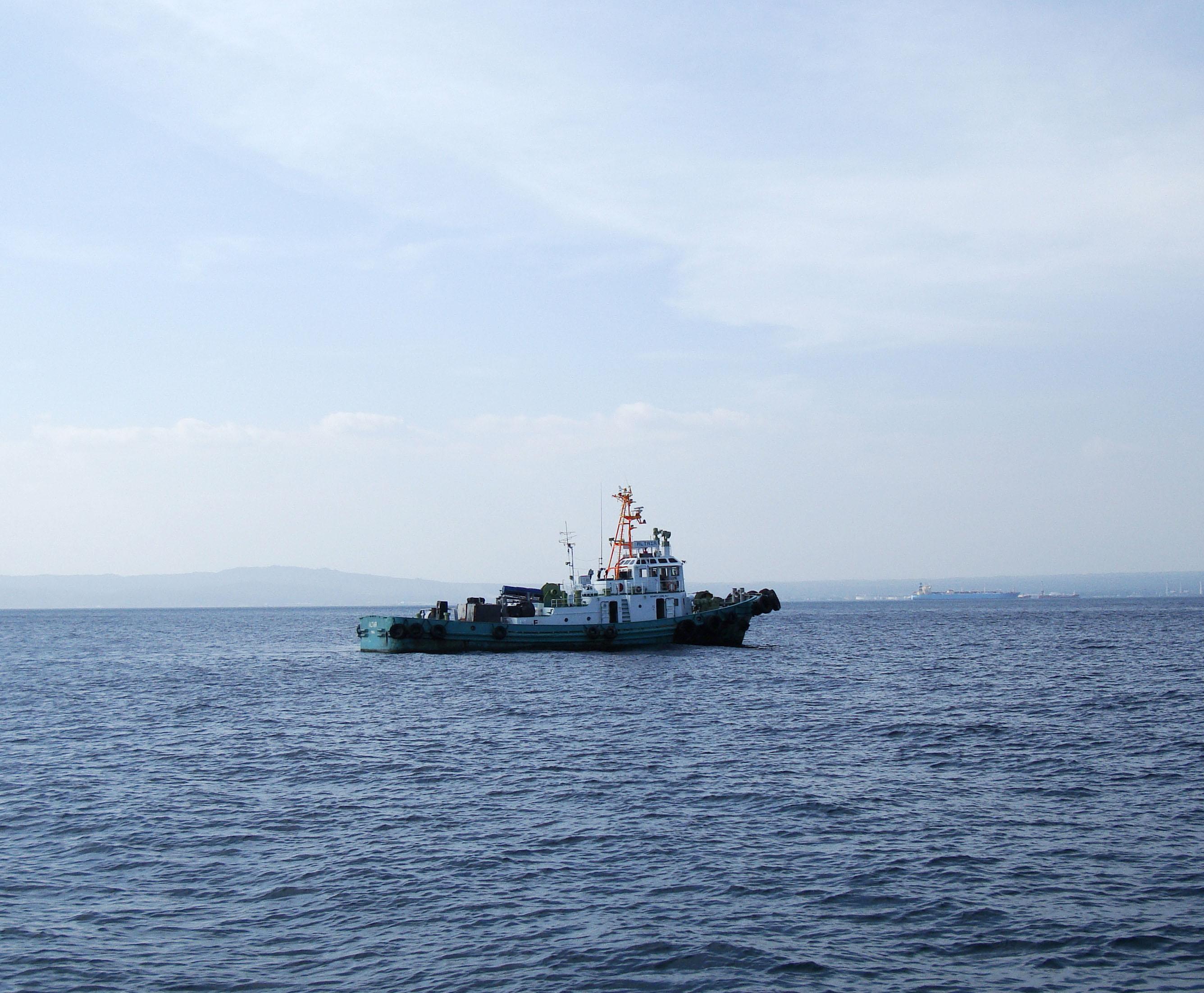 MV Altair Tug boat wwwharborstarcomph Batangus Philippines 05