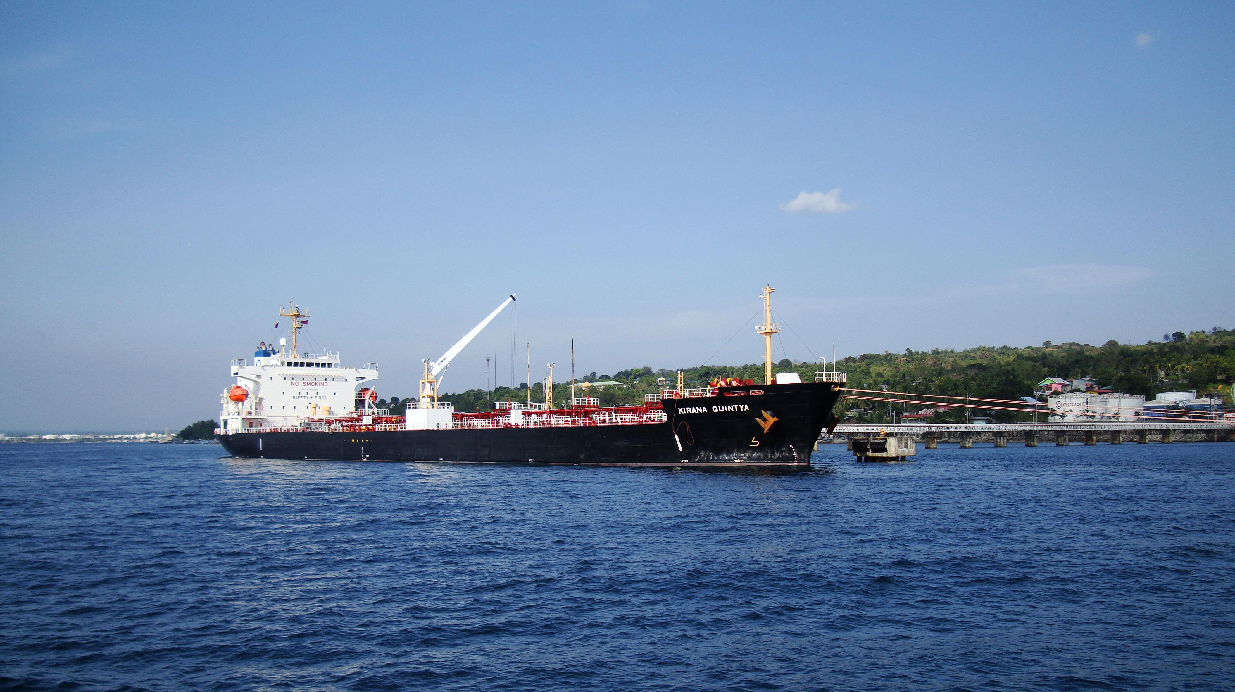 MV Kirana Quintya Batangus Philippines 03