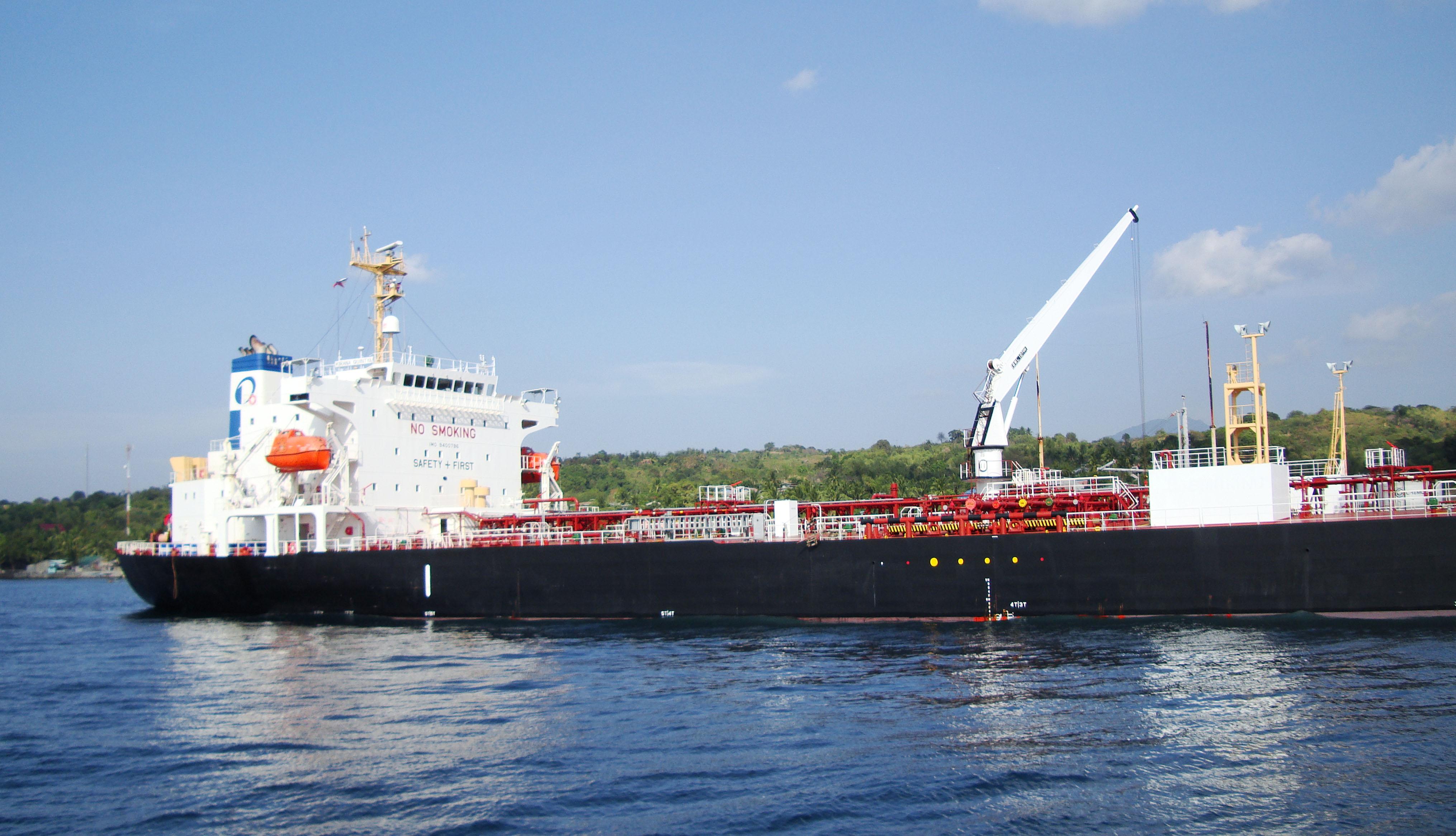 MV Kirana Quintya Batangus Philippines 06