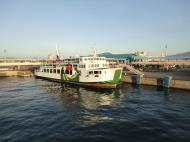 Asisbiz MV Reina Del Cielo Montenegro lines Batangus Pier Philippines 01
