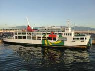 Asisbiz MV Reina Del Cielo Montenegro lines Batangus Pier Philippines 03