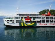 Asisbiz MV Reina Del Cielo Montenegro lines Calapan Pier Philippines 01
