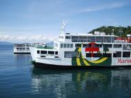 Asisbiz MV Reina Del Cielo Montenegro lines Calapan Pier Philippines 03