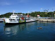 Asisbiz MV Reina Del Cielo Montenegro lines Calapan Pier Philippines 07