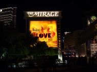 Asisbiz Sign Boards Las Vegas Shows Mirage Beatles Love 01