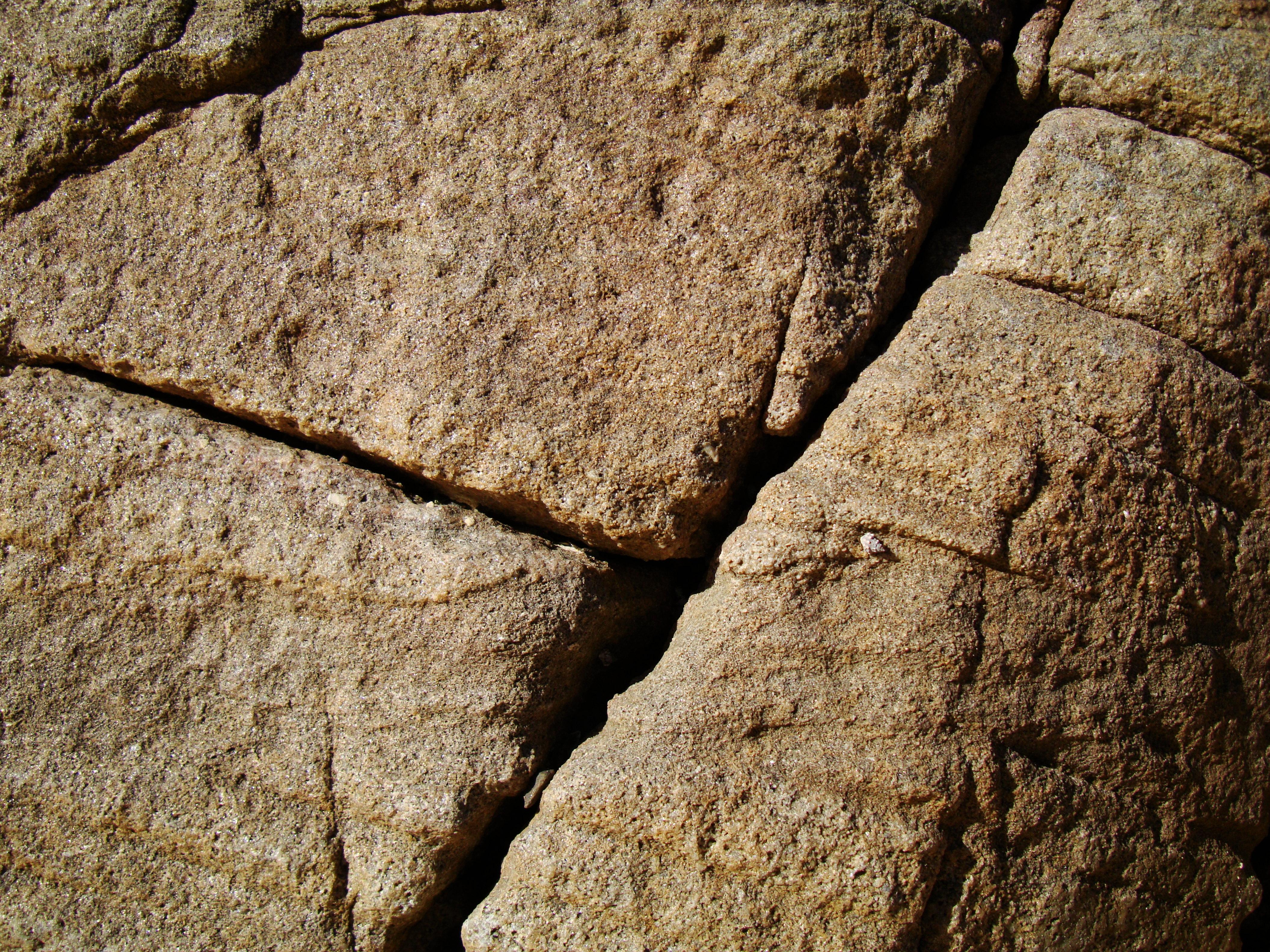 Textures Rocks Stones Pebbles Noosa National Park 08