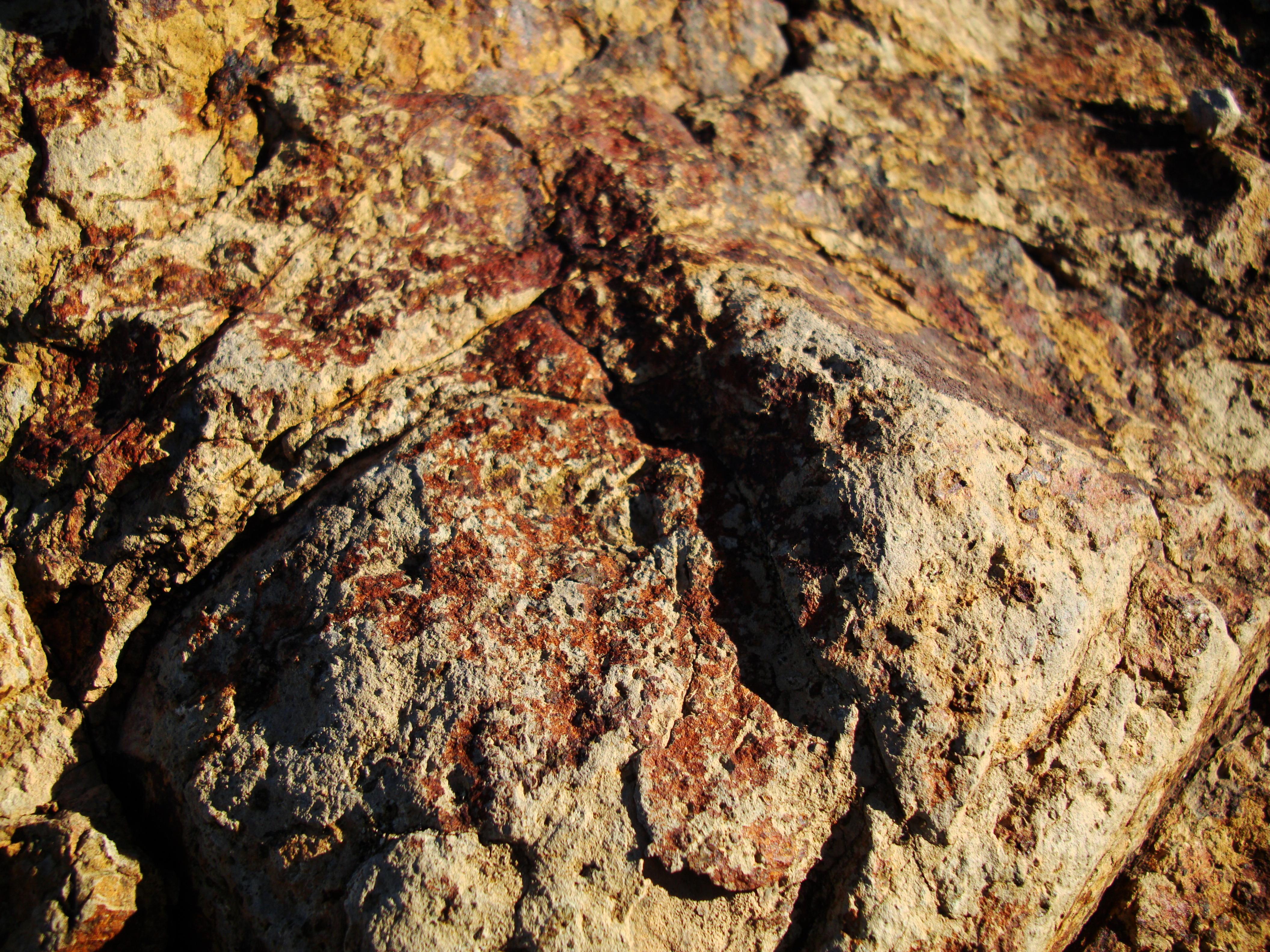 Textures Rocks Stones Pebbles Noosa National Park 10