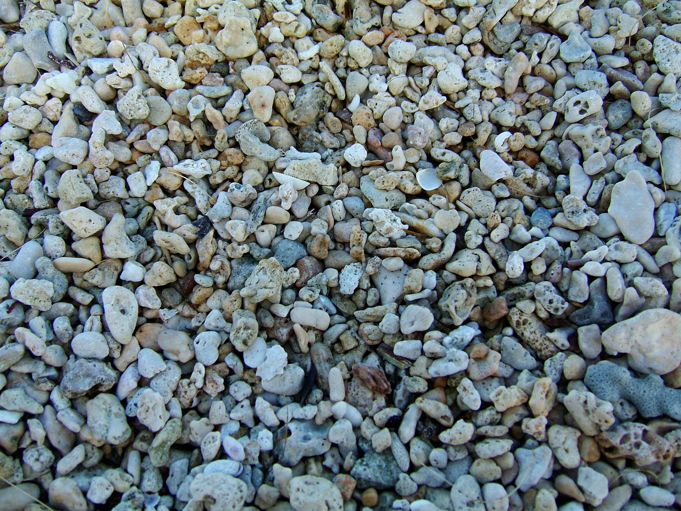 Textures Stones Pebbles 02