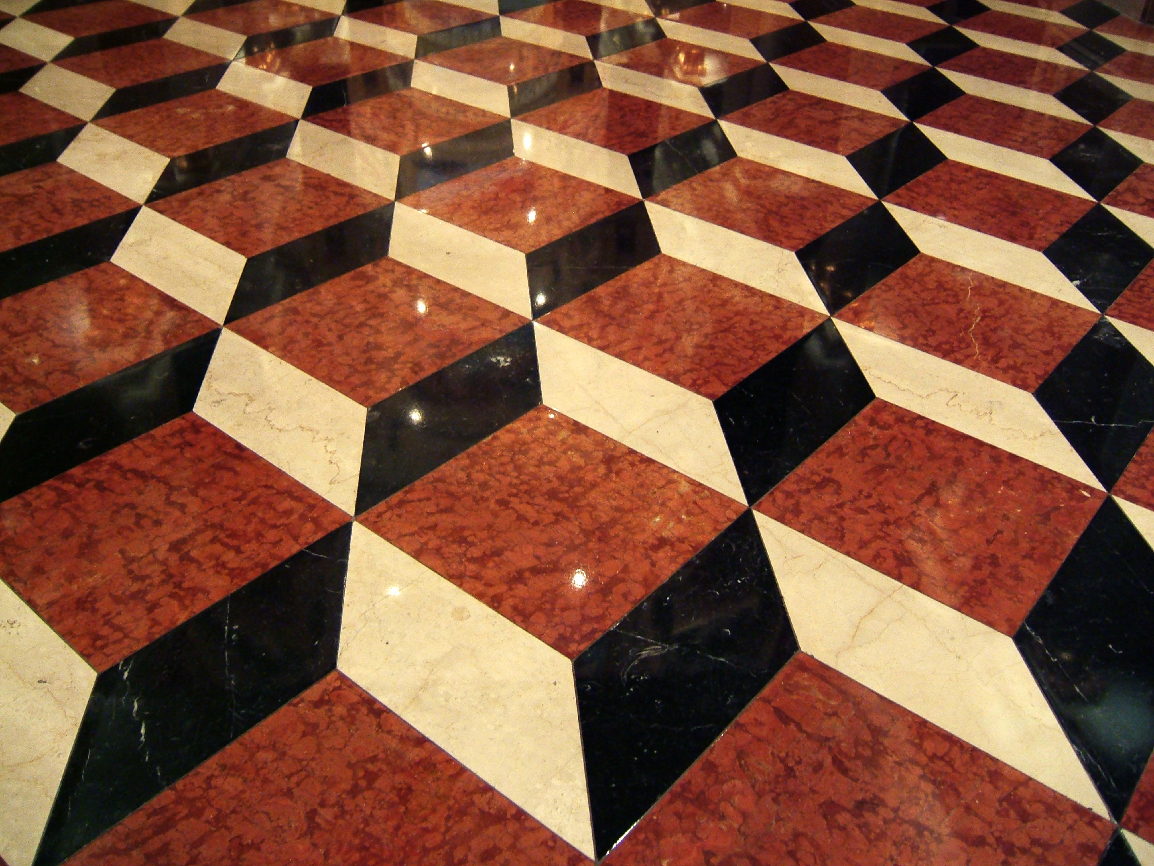 Textures Stonework Tile Patterns Los Vegas 01