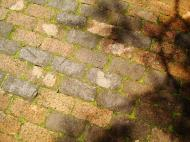 Asisbiz Textures Brickwork Pathway Flooring 01