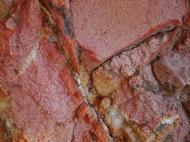 Asisbiz Textures Rocks Stones Pebbles Noosa National Park 12