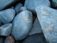 Asisbiz Textures Stones Pebbles Noosa National Park 17