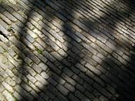 Asisbiz Yu Garden walkway brick work Shanghai 05