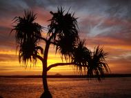 Asisbiz Sunset Australia Noosa Sunshine Coast Qld 01
