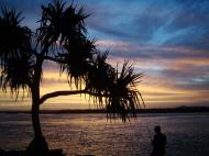 Asisbiz Sunset Australia Noosa Sunshine Coast Qld 02