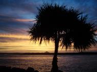 Asisbiz Sunset Australia Noosa Sunshine Coast Qld 03