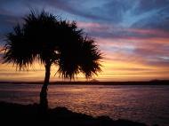 Asisbiz Sunset Australia Noosa Sunshine Coast Qld 04