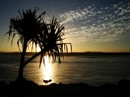 Asisbiz Sunset Australia Noosa Sunshine Coast Qld 06