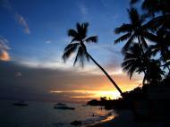 Asisbiz Sunset Philippines Cebu Bahoal 03