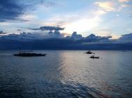 Asisbiz Sunset Philippines Cebu Bahoal 13