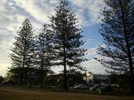 Asisbiz Australia Queensland Perigian Beach Pines 01