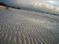 Asisbiz Textures Beach Sand Water Ripple Efects Boracay 04