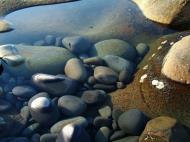 Asisbiz Textures Stones Pebbles Noosa National Park 05