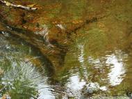 Asisbiz Textures Water Refections Nature Creek 12