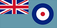 Ensign of the Royal Air Force