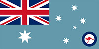 Ensign of the Royal Australian Air Force